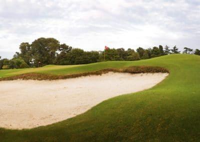 San Andres Golf Club 77