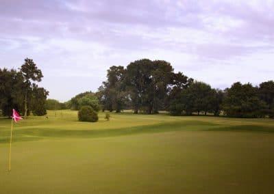 San Andres Golf Club 79