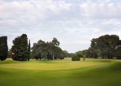 San Andres Golf Club 81