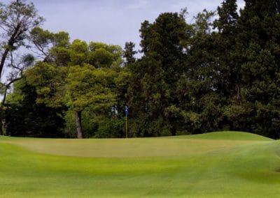San Andres Golf Club 85