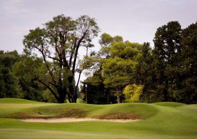 San Andres Golf Club 87