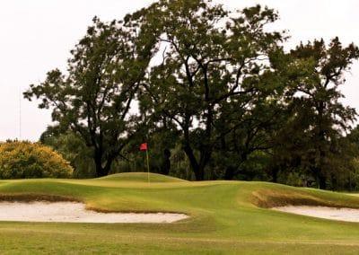 San Andres Golf Club 89