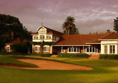 San Andres Golf Club 95