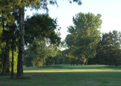 Highland Park Golf Club Golf Course - 123