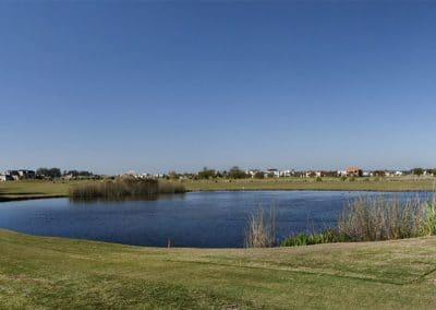San Eliseo Golf Course - 4