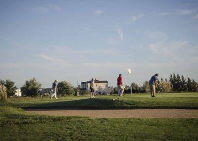 San Eliseo Golf Club -1