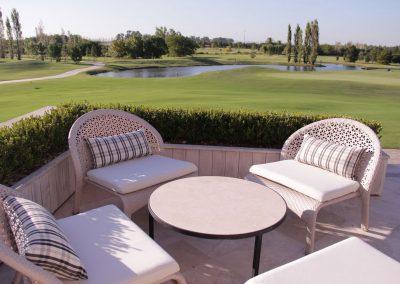 Canuelas Golf Club clubhouse-18