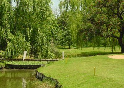 Highland Park Golf Club Golf Course - 1