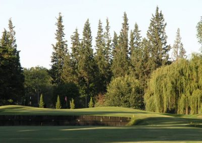Highland Park Golf Club Golf Course - 10