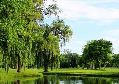 Highland Park Golf Club Golf Course - 2