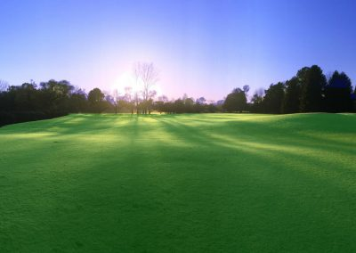 Highland Park Golf Club Golf Course - 7