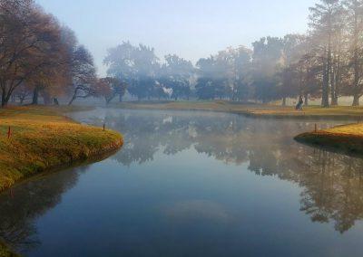 Highland Park Golf Club Golf Course - 8